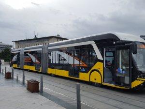 İlk yüzde 100 yerli elektrikli otobüs: E-Karat