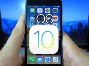 iOS 10.2 Beta 5 yayınlandı
