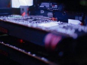 AMD X370 Zen anakartlar yakında tanıtılacak