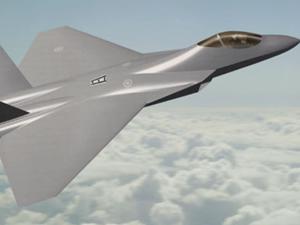 Yerli savaş uçağında yeni gelişme