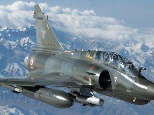 Nijerya 3 ülkeden savaş uçağı alacak