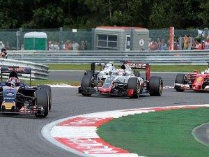 Formula 1 on yıl aradan sonra Fransa'ya geri dönüyor