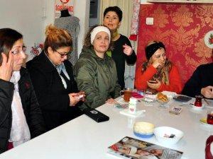 Mikrokredi desteğinden 2 bin kadın yararlandı