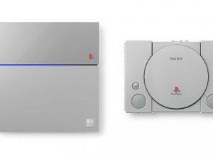 Sony, PlayStation 1 oyunlarını tekrar yayınlayacak!
