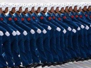 Çin'in yılda 5 bin 550 pilota ihtiyacı var