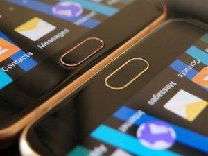 Galaxy S8, iPhone 7'ye özenecek!