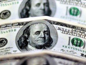 Dolar/TL 3,41'in altına geriledi