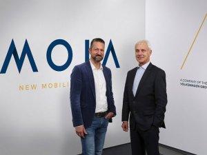 Volkswagen'in yeni şirketi, Mobilite servislerine odaklanacak
