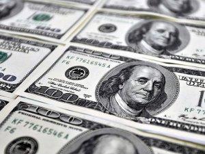 Dolar/TL 3,38'in altına geriledi