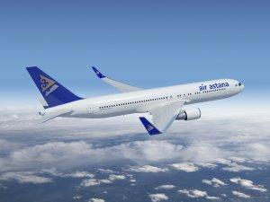 Kazak havayolu şirketleri artık AB için güvenli