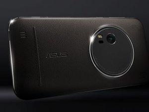 Asus ZenFone 3 Zoom görüntülendi!