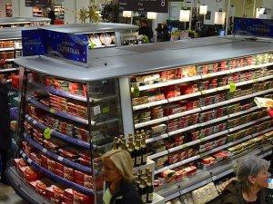 İngiltere'de 'gıda fiyatları' uyarısı