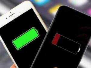 Apple iPhone 6 pil problemi büyüyor