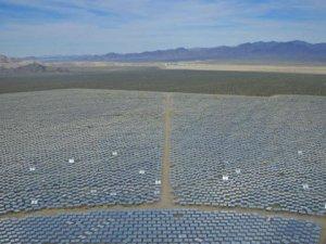 Google, tamamen yenilenebilir enerjiye geçiyor