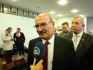 ATO'dan üyelerine 1 milyar lira can suyu desteği