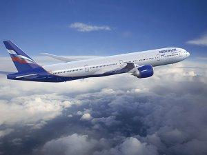Aeroflot'un yolcu sayısını yüzde 10 arttı