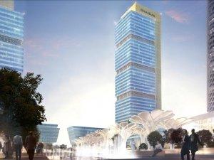Halk GYO'nun İFM'deki kulelerini YDA Group inşa edecek