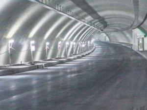 Avrasya Tüneli'nin açılışına 2 gün kaldı