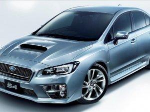 Subaru EyeSight güvenlik teknolojisi en iyi puanını elde etti