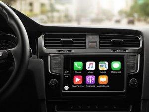 Apple CarPlay destekli otomobiller artıyor!
