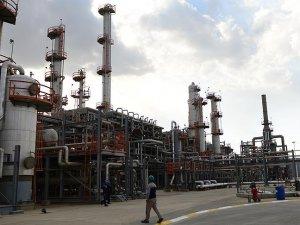 IKBY, Türkiye üzerinden 636 milyon dolarlık petrol sattı