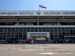 Belgrad'daki Nikola Tesla Havalimanı özelleştiriliyor