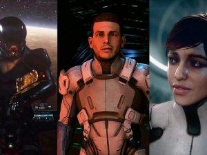 Yeni Mass Effect serisi üçleme olabilir