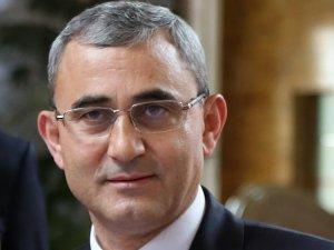 THK Üniversitesi Rektör Vekilliğine atanan Alim Işık görevden alındı