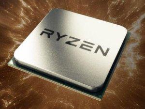 AMD Ryzen işlemci tanıtıldı!