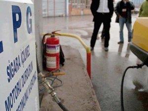LPG istasyonlarına sorumlu müdür düzenlemesi