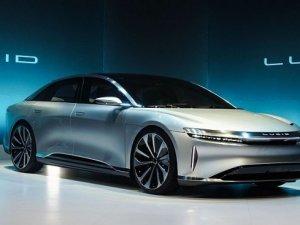 Lucid Motors, yeni Air Modelini tanıttı