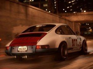 Porsche ve Electronic Arts arasındaki anlaşma bitti