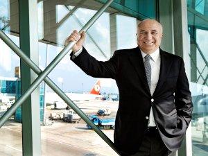 TAV, yeni havalimanında yer hizmeti veriyor
