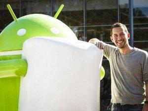 Google, işletim sistemlerini birleştirmeyecek