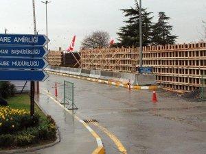 Atatürk Havalimanı'nda yeni güvenlik önlemi