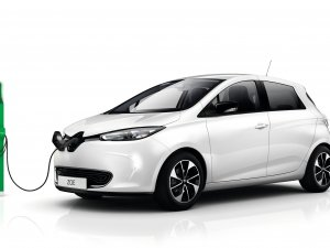 Renault elektrikli araç birimine yeni lider