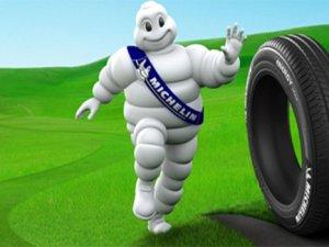 Michelin, 2016 yılında hacmini yüzde 1,4 artırdı