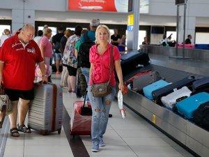 Rusya'dan gelecek yıl 3 milyonu aşkın turist bekleniyor