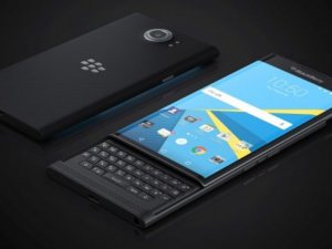 BlackBerry marka haklarını Çinli TCL aldı