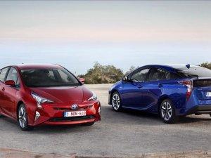 Toyota'nın hibrit satışları 10 milyona koşuyor