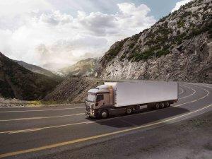 Türkiye, KKTC'ye 16 adet Ford Trucks kamyon hediye etti