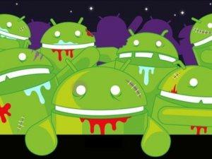 Android'de Tordow v2.0 virüsüne dikkat!