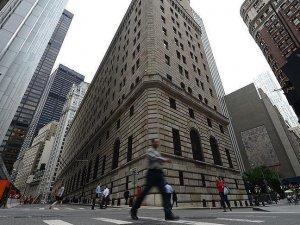 'Fed 2017'de bir kez faiz artırır'