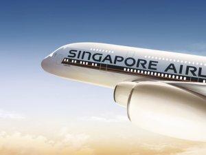 Singapur Havayolları, uçuş sayılarını artırıyor