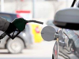 Benzinin fiyatı arttı