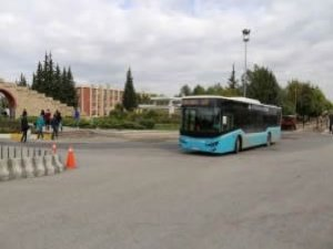 Adıyaman'da ekspres otobüs hattı faaliyete giriyor