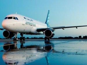 Libya hava yollarına ait yolcu uçağı kaçırıldı