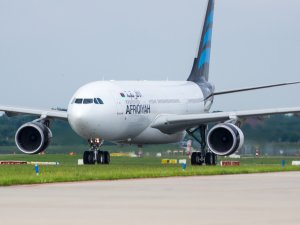 Afriqiyah uçağındaki tüm yolcular serbest bırakıldı