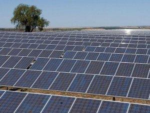 Güneş enerjisine özel proje finansmanı önerisi