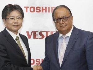 Vestel ile Toshiba arasındaki anlaşma yürürlüğe girdi